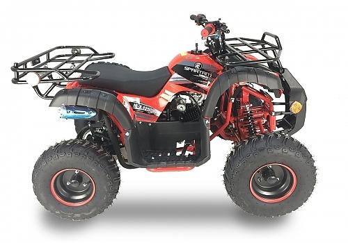Ice Bear Spartan 125cc ATV