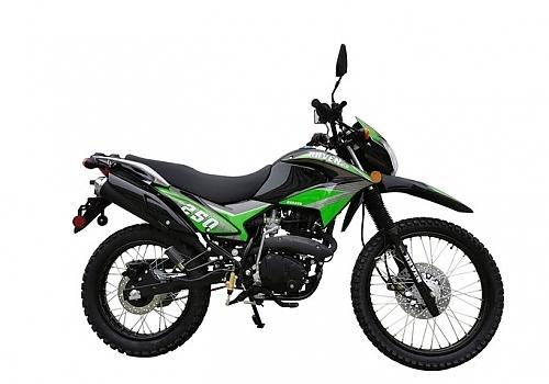 Raven 250cc XL